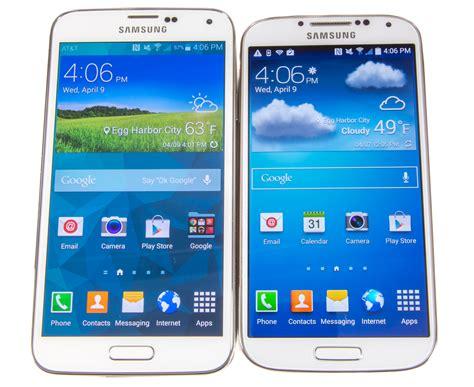 Samsung Galaxy S5 Big samsung s galaxy s5 has plenty of upgrades so why does it