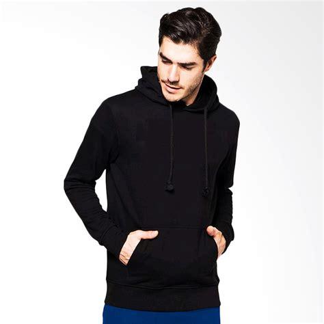 Oblong Hoodie jual vm polos korean oblong panjang black jaket hoodie