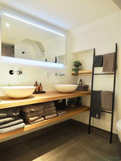 pakhuis amsterdam meubels interieur 10 tips om je kleine badkamer groter te laten