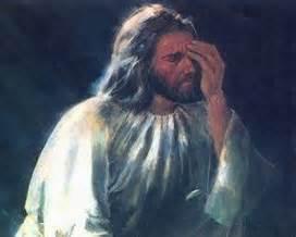 imagenes jesucristo llorando 27 octubre 2012 cronicadeunatraicion