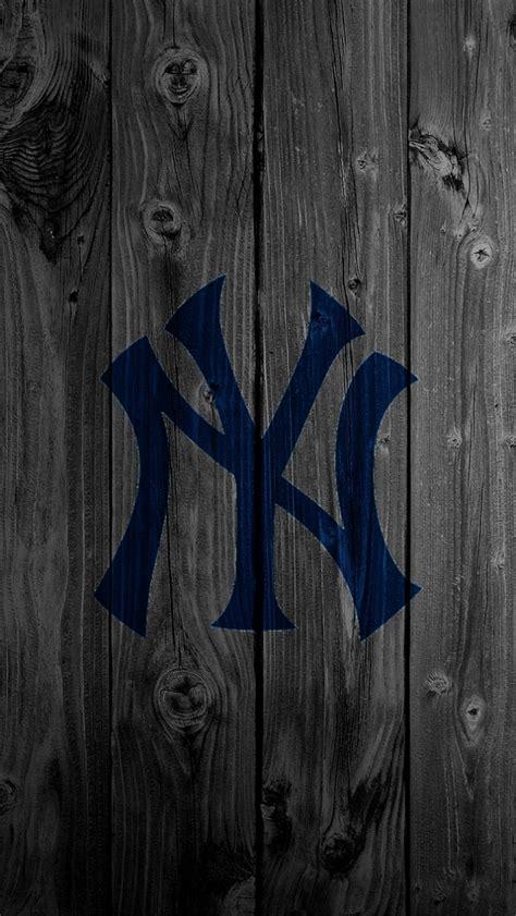 yankee wallpaper for walls new york yankees phone wallpaper b1gbaseball com