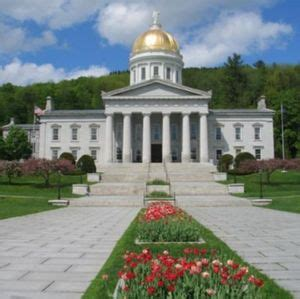vermont state house vermont wikitravel