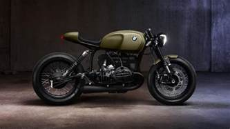 Bmw Bikes You Need This Glorious Custom Bmw Motorcycle Top Gear
