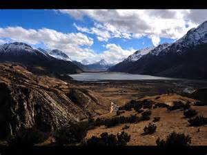 breathtaking scenery breathtaking scenery of ranwu tibet china org cn
