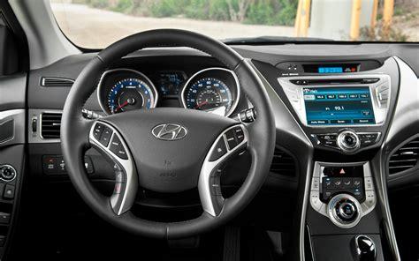 2012 hyundai elantra limited term update 4 motor trend