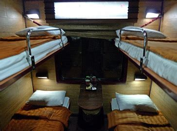 Sleeper Car Europe by Travel In Times Fares Photos How