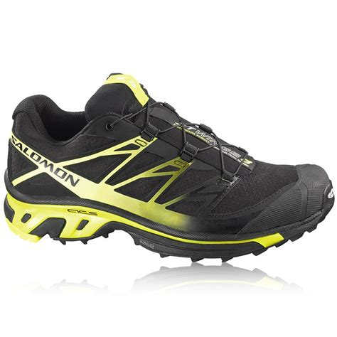 wing athletic shoes salomon xt wings 3 trail running shoes 39