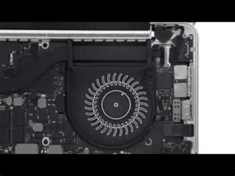 macbook pro fan not working apple mid 2012 macbook pro it s got no dvd drive but more