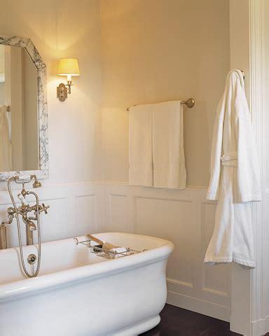 Ferguson Bathrooms by Empire Freestanding Rectangular Tub Traditional Bathroom Ferguson And Shamamian