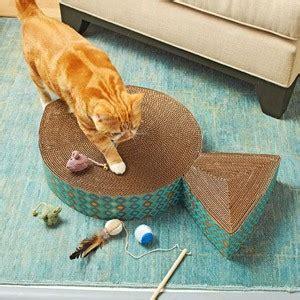 Jo In Scratching Pad L Intl diy cat scratch board