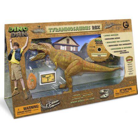 dino dan t. rex walmart.com