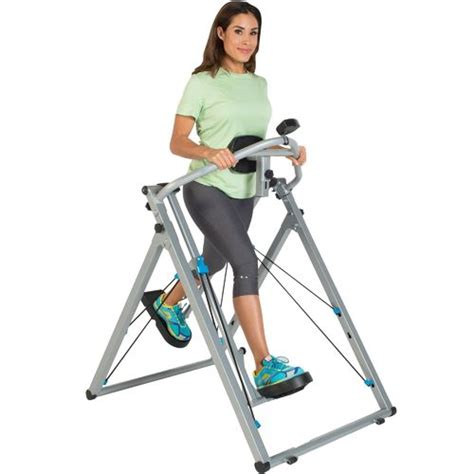 Freestyle Glider Air Walker Fitness Idachi ellipticals elliptical machines elliptical trainers