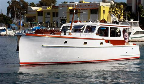 old boat motor brands dick strand restores classic motor yacht arizona yacht club