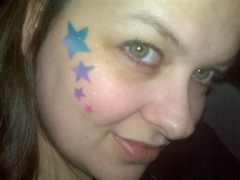 star face tattoo tatt crew michigan temporary tattoos detroit michigan