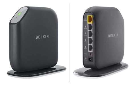 Modem Wifi Belkin belkin wireless surf modem router adsl bt line co uk computers accessories