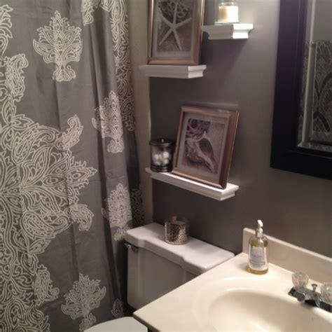 guest bathroom ideas pinterest guest bathroom ideas for the house pinterest