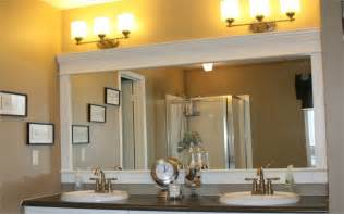 top 10 unique and creative bathroom mirror ideas