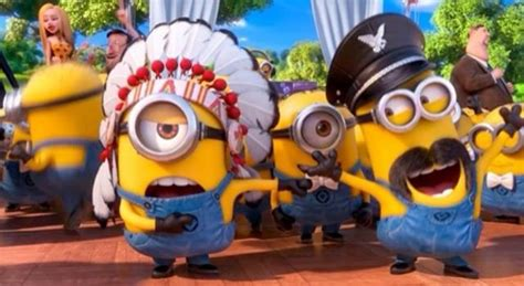 imagenes de minions moviendose minions dancing minion theme ideas pinterest dancing