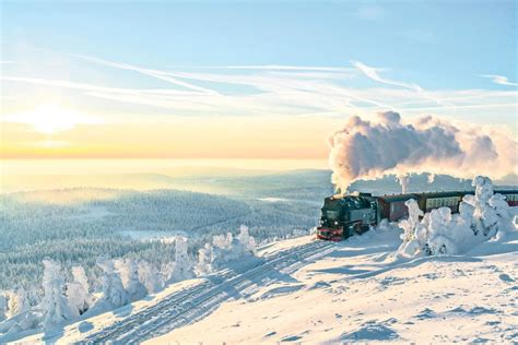 harz railway     beautiful steam train