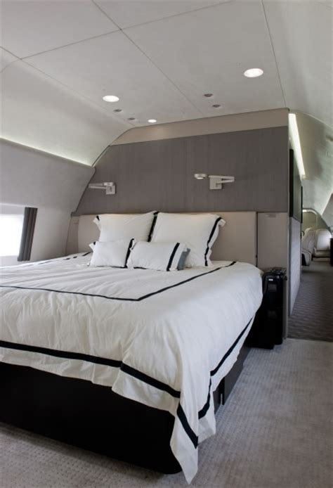 private jet with bedroom 12 most expensive private jets in the world rich and loaded