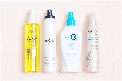leave in conditioner for frizzy hair extentions what is a good leave in conditioner for natural hair