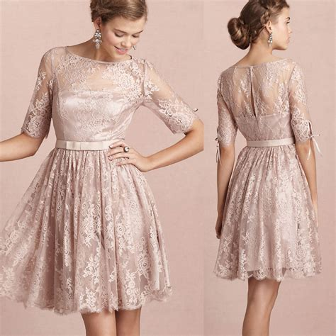 Wedding Dresses For Guests by Lace Dresses For Wedding Guests The Best Choice For