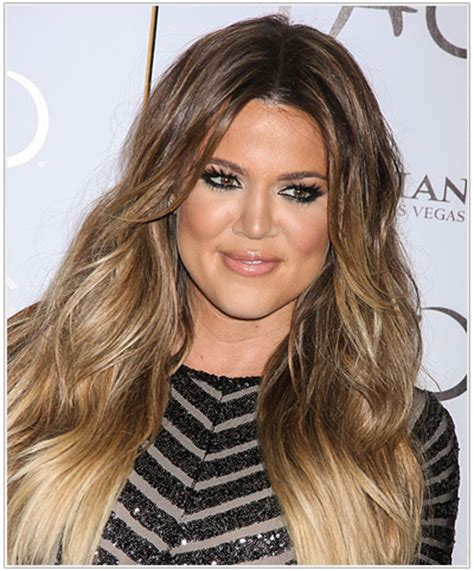 khloe kardashian goes brunette heres how she got her new hair how to get khloe kardashian s hairstyles hairstyles