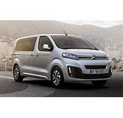 Citroen SpaceTourer 2016 Wallpapers And HD Images  Car