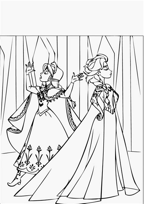 frozen horse coloring pages september 2014 instant knowledge