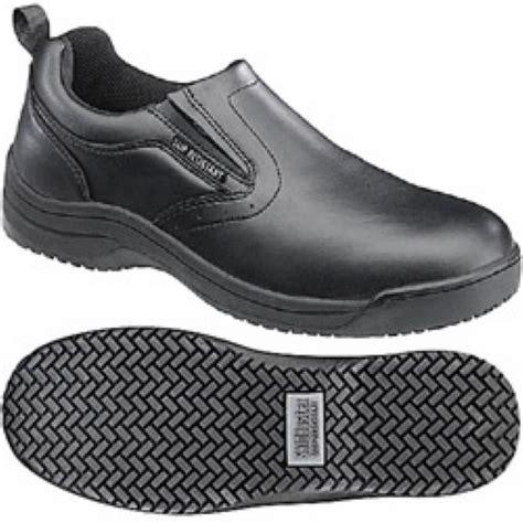 skidbuster s slip on slip resistant shoe s5077