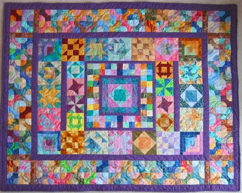 A Quilt For The Time by Mukwonago Community Library Fashioned Bed Turning