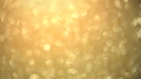 high quality looping animation of abstract golden