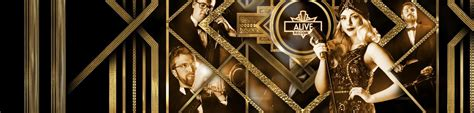 hidden themes in the great gatsby 1920s great gatsby themed party entertainment collection