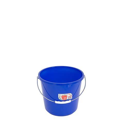 Kursi Plastik Semarang ember plastik excellent gagang nikel 10 liter
