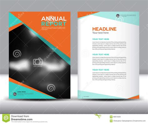 Fda Annual Report Template
