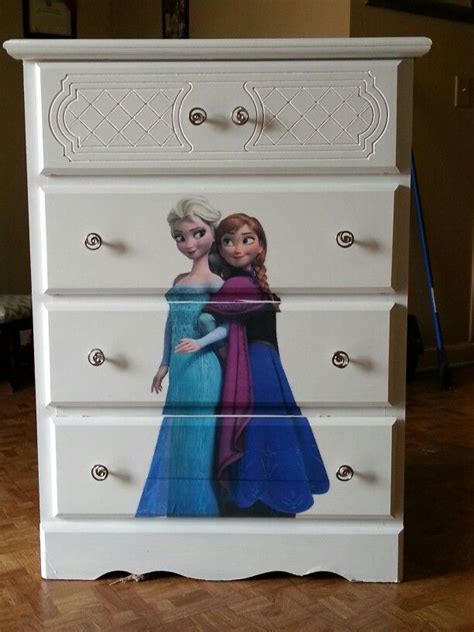 Frozen Dressers by Frozen Dresser Finished Projects Frozen