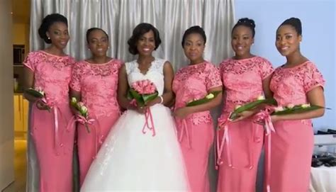 mzansi perfect wediing latest pictures opw mr mrs dladla share their perfect wedding with
