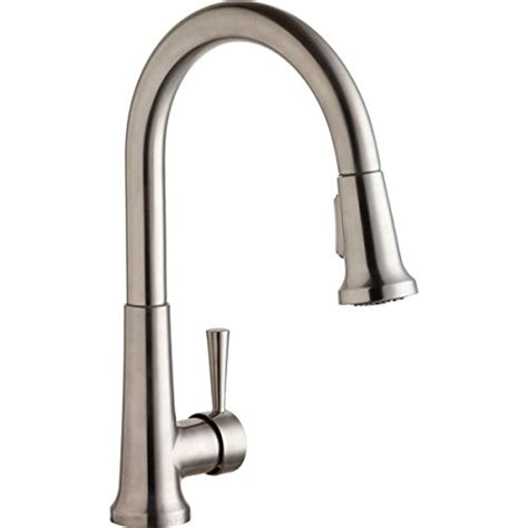 elkay faucets kitchen elkay kitchen chrome faucet chrome kitchen elkay faucet