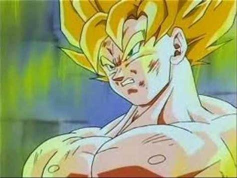 imagenes de goku vs cooler dragon ball z goku ssj vs cooler soundtrack youtube
