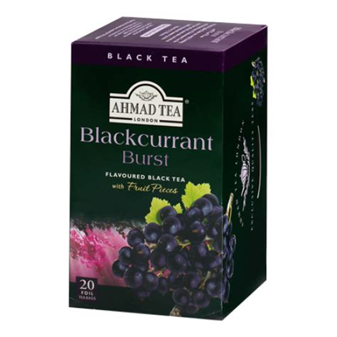 Ahmad Tea Cleansing Detox by Ahmad Tea Australia Shop