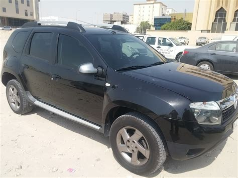 renault qatar renault duster 2014 in doha autos post