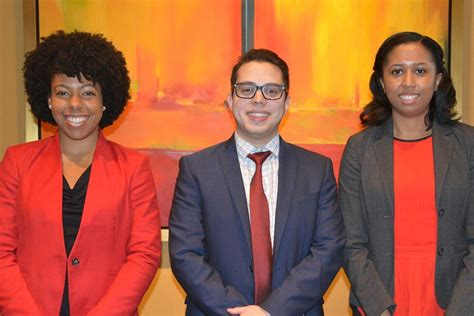 Molina Health Mba Internship by Ub Mbas Take Second At Keybank Minority Competition