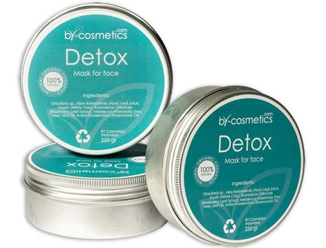 What Is Detox Mask by Catalog Detox Mask
