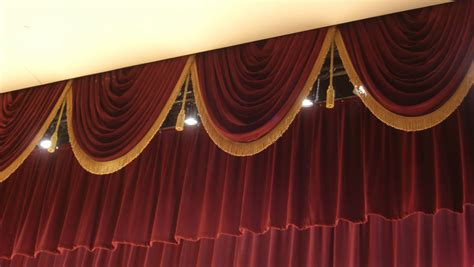 stage drapery stage curtains theatre curtains flame retardant fabrics