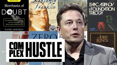 elon musk why him elon musk says these 8 books helped make him billions