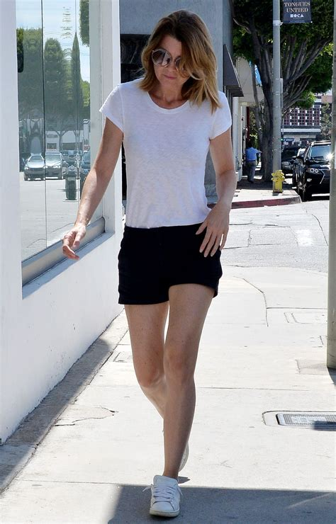 Out And About In by Pompeo In Shorts Out And About In West 08