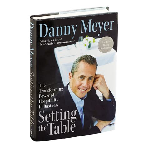setting the table danny meyer setting the table by danny meyer the container store
