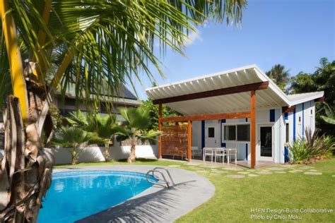 tiny house hawaii hale kilo hawaii tiny house project