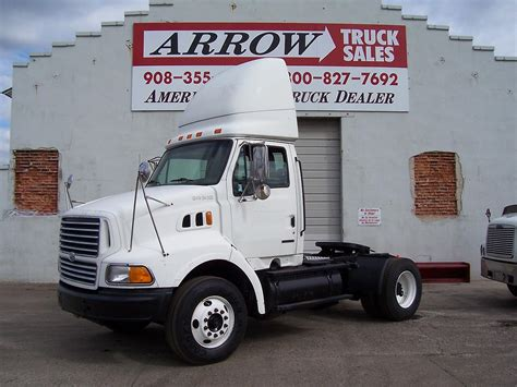 used volvo heavy duty trucks sale arrow truck sales newark autos post