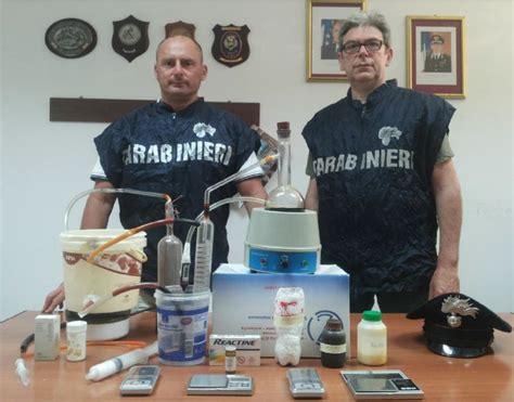 come produrre cocaina in casa allarme stupefacenti arriva in abruzzo la quot droga degli
